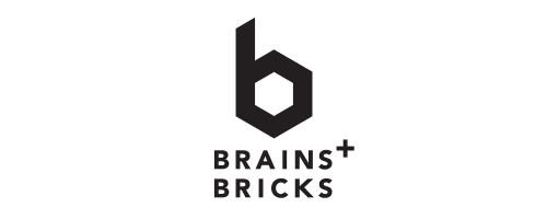 BRAINS+BRICKS